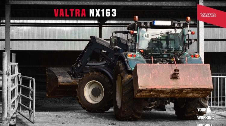 Valtra NX