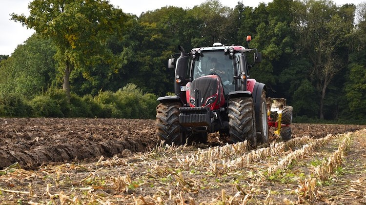 Bodenbearbeitung