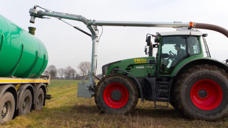 Agrartechnik