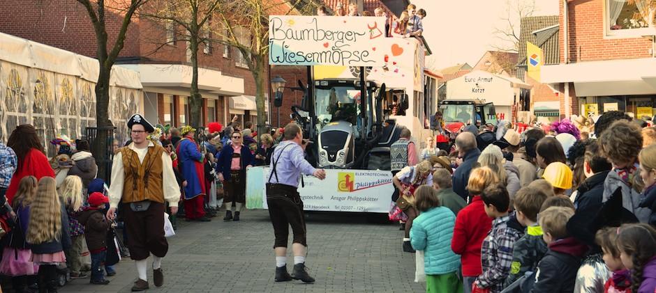 Karneval Havixbeck