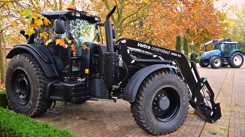 Valtra Unlimited