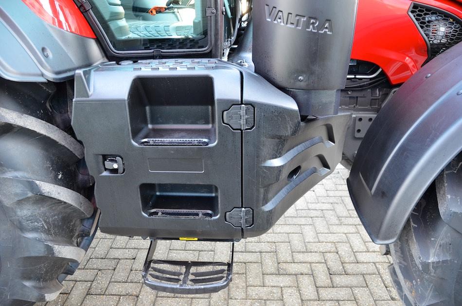 Valtra T144 Active