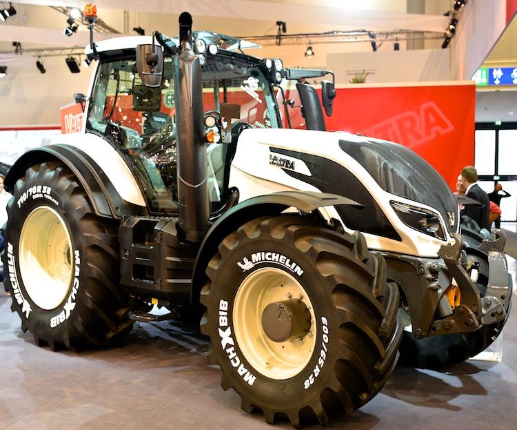 Agritechnica 2015