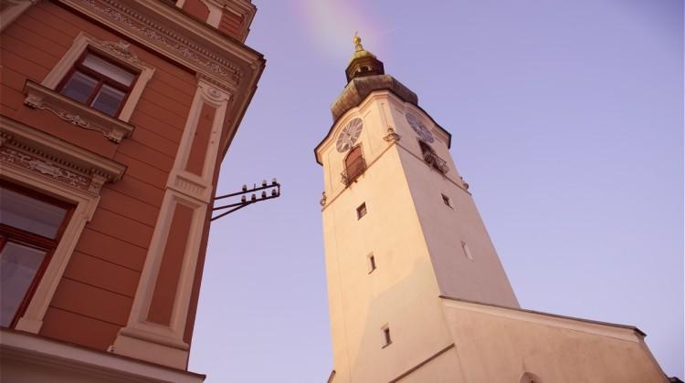 Kirche-Wels