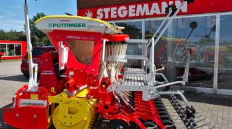 PÖTTINGER Aerosem 3002 ADD