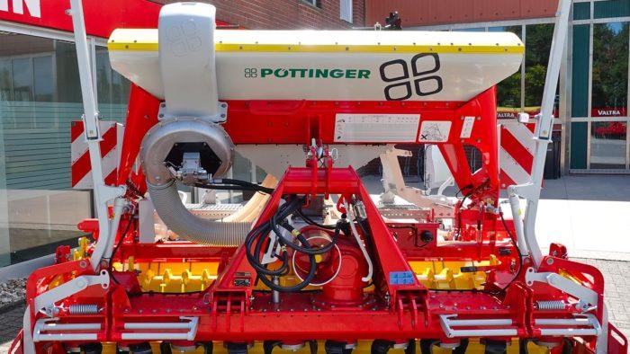 PÖTTINGER Aerosem 3002 ADD