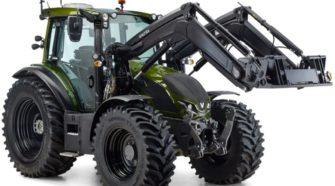VALTRA 11 VALTRA S-SERIE Traktoren Prospekt von 05//2016