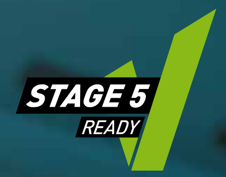 Stage5 Ready