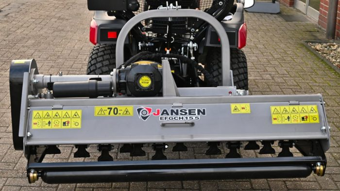 Jansen EFGCH-155