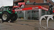 Valtra T202